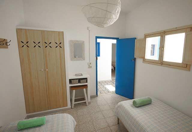 Sol y Mar surf camp accommodation Fuerteventura