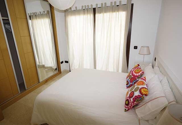 Las Tinajas accommodation Fuerteventura