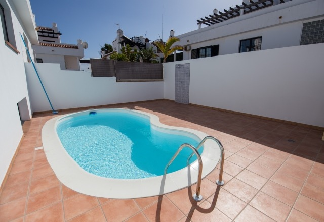 Surfer's Retreat accommodation Fuerteventura