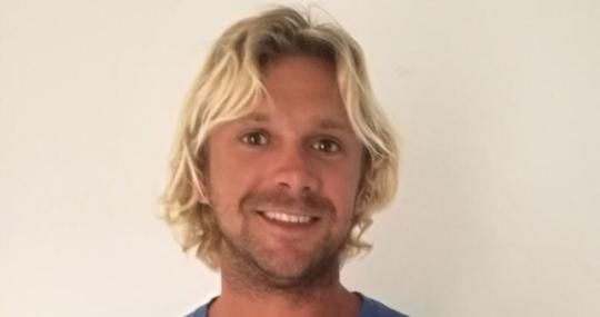 Tristan Kitesurflehrer